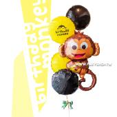 生日猴子<可宅配>