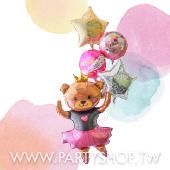 芭蕾熊熊<可宅配>