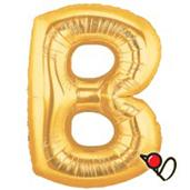 40吋 金色 B<無充氣>