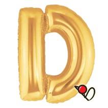 40吋 金色 D<無充氣>