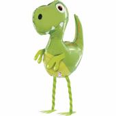 37吋 綠色可愛龍