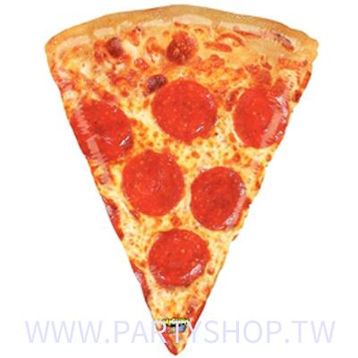 34吋 切片經典美國披薩<充氣後 無法宅配>