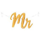 39吋 金-連體Mr-空氣[T3]