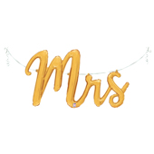 39吋 金-連體Mrs-空氣[T3]
