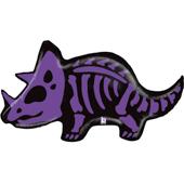 41吋 微笑紫骨三角龍-P[T3]