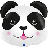 29吋 微笑熊貓臉-P[T3]