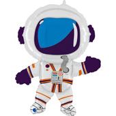 36吋 快樂太空人