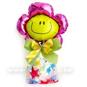 微笑花糖果組-B02004<客製商品需先付款>