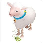 散步小綿羊[T5]