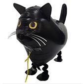 散步黑貓[T5]