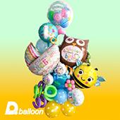 拼圖氣球_Boy or Girl