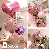 訂製款-柔嫩粉櫻母親節