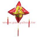 中-金雙喜-25cm自動氣球[T10]
