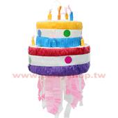 PINATA白蛋糕-皮那塔[T2]