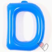 14吋 D-耐久字母-藍[T3]