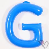 14吋 G-耐久字母-藍[T3]