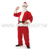 聖誕老公公豪華款