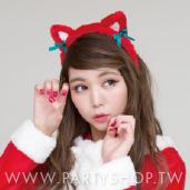 可愛貓髮箍[T4]