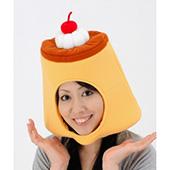 櫻桃布丁帽[T2]