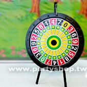 旋轉輪盤遊戲組