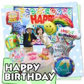 生日包套[售價2000]