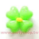 繽紛糖果球花-綠色[小]