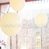 鋁箔流蘇氣球 [售價980]