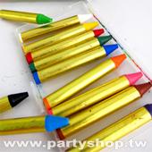 盒裝12色彩繪筆