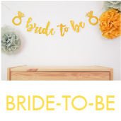 金BRIDE-TO-BE BN[T8]