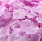 淺紫-花瓣/1000片[T8]
