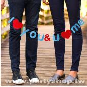 你愛我愛你-雙色BN[T8]