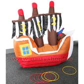 出租-充氣套圈圈海盜船