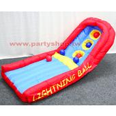 出租-充氣滑洞球遊戲組