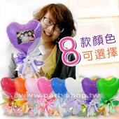 糖心桌飾相片氣球<客製商品需先付款>